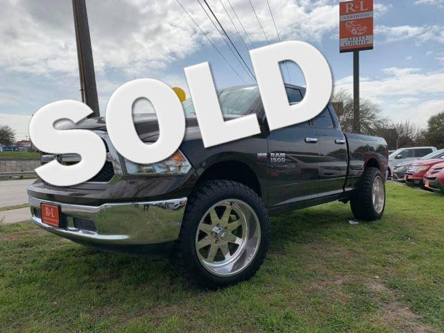 2014 Ram 1500 SLT in San Antonio, TX 78233