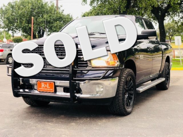 2014 Ram 1500 Lone Star in San Antonio, TX 78233