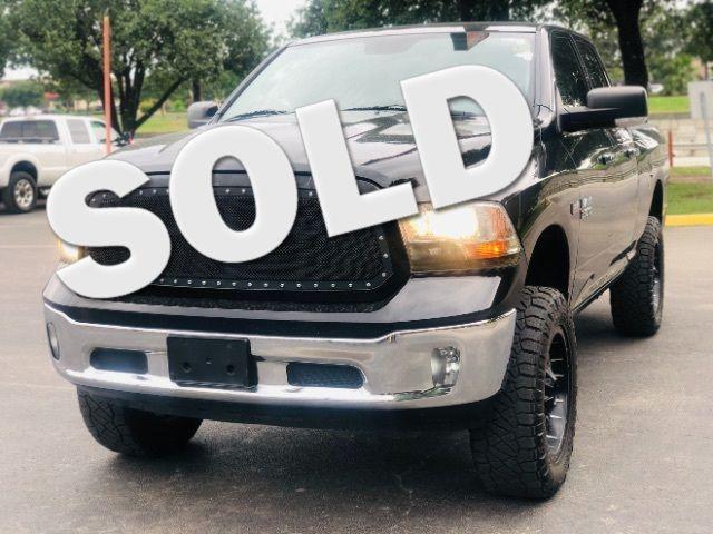 2014 Ram 1500 Big Horn in San Antonio, TX 78233