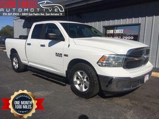 2014 Ram 1500 SLT in San Antonio, TX 78212