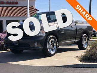 2014 Ram 1500 Express | San Luis Obispo, CA | Auto Park Sales & Service in San Luis Obispo CA