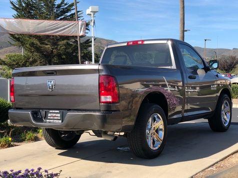 2014 Ram 1500 Express   San Luis Obispo, CA   Auto Park Sales & Service in San Luis Obispo, CA
