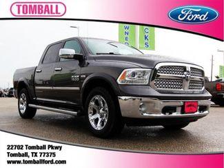 2014 Ram 1500 Laramie in Tomball, TX 77375