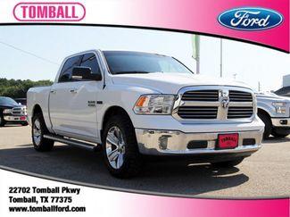 2014 Ram 1500 Lone Star in Tomball, TX 77375