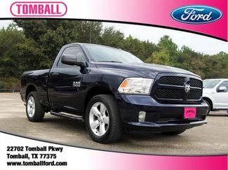 2014 Ram 1500 Express in Tomball, TX 77375