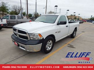 2014 Ram 1500 Tradesman Hemi Tradesman in Harlingen, TX 78550