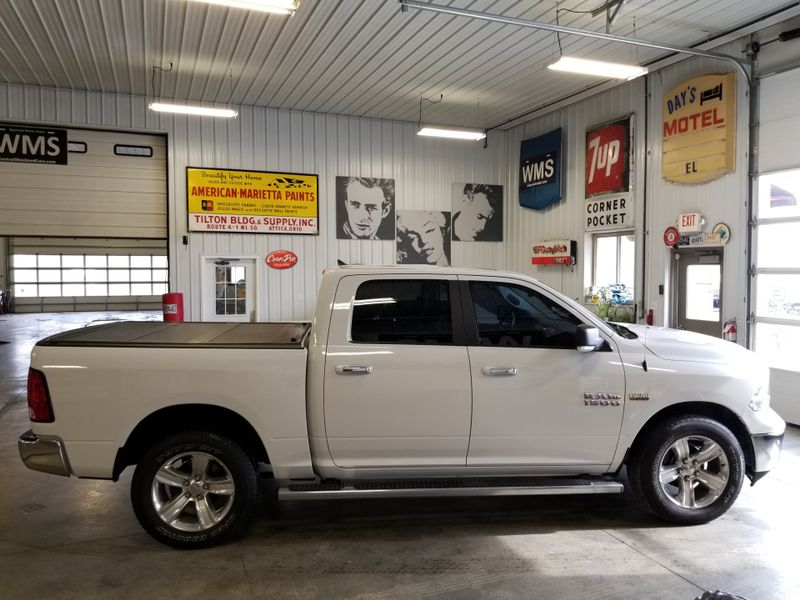 2014 Ram 1500 Big Horn  in , Ohio