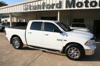 2014 Ram 1500 Big Horn in Vernon Alabama