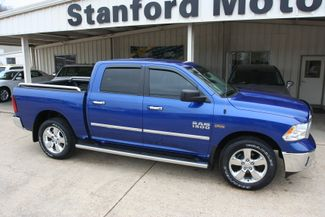 2014 Ram 1500  Big Horn 4x4 in Vernon Alabama