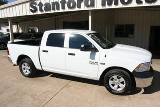 2014 Ram 1500 Tradesman in Vernon Alabama