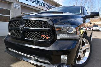 2014 Ram 1500 R/T Waterbury, Connecticut 1