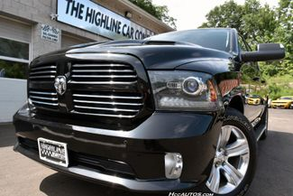 2014 Ram 1500 Sport Waterbury, Connecticut 10