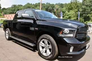 2014 Ram 1500 Sport Waterbury, Connecticut 8