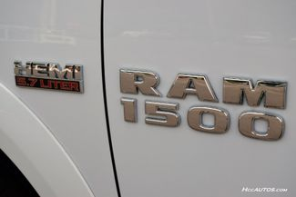 2014 Ram 1500 Laramie Waterbury, Connecticut 2
