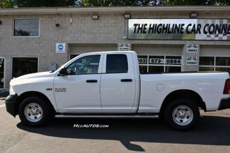 2014 Ram 1500 Tradesman Waterbury, Connecticut 2