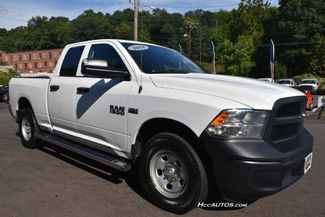 2014 Ram 1500 Tradesman Waterbury, Connecticut 6
