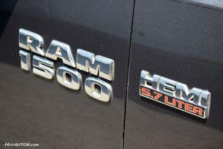 2014 Ram 1500 Tradesman Waterbury, Connecticut 2