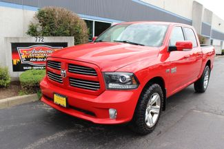 2014 Ram 1500 in West Chicago, Illinois