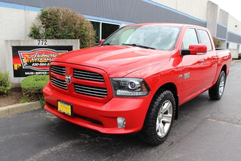 2014 Ram 1500 Sport in West Chicago, Illinois