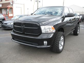 2014 Ram 1500 Express  city CT  York Auto Sales  in West Haven, CT