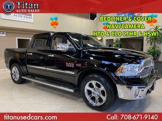 2014 Ram 1500 Laramie in Worth, IL 60482