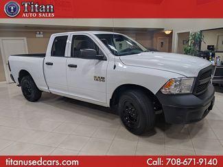 2014 Ram 1500 Tradesman in Worth, IL 60482