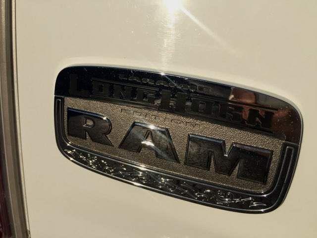 2014 Ram 2500 4X4 DIESEL Longhorn Larimie in Boerne, Texas 78006