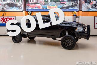 2014 Ram 2500 Longhorn Limited 4X4 in Addison Texas, 75001