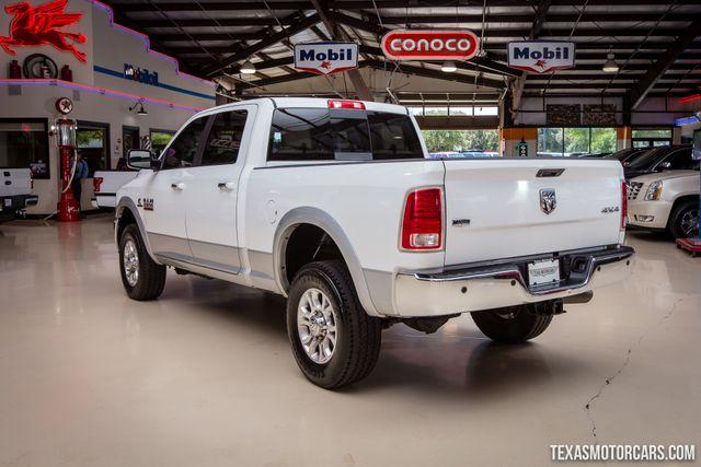 2014 Ram 2500 Laramie 4X4 in Addison Texas, 75001