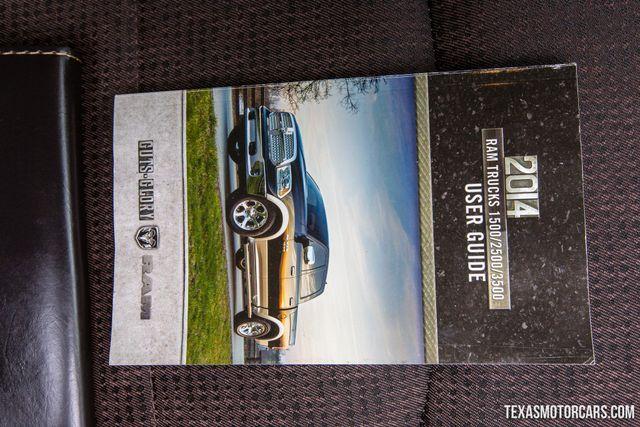 2014 Ram 2500 Lone Star in Addison Texas, 75001