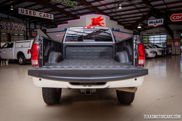 2014 Ram 2500 Big Horn 4X4 in Addison Texas, 75001