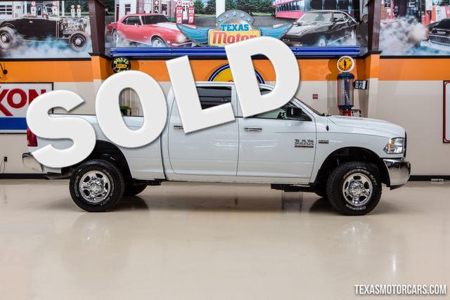 2014 Ram 2500 Tradesman 4X4