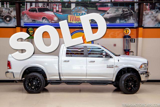 2014 Ram 2500 Laramie 4x4