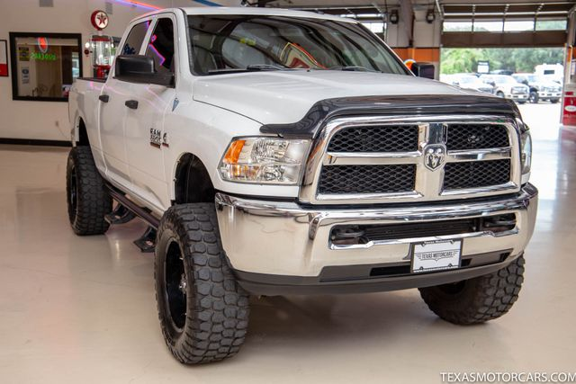 2014 Ram 2500 Tradesman 4x4 in Addison, Texas 75001