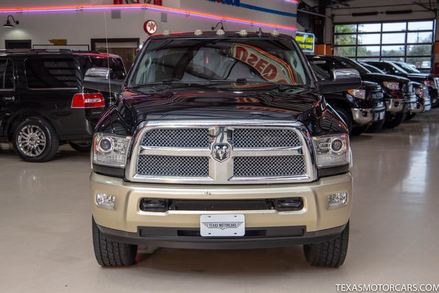 2014 Ram 2500 Longhorn in Addison, Texas 75001