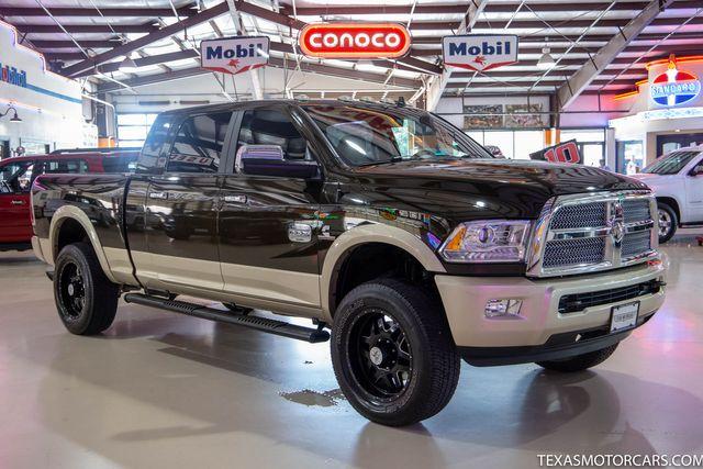 2014 Ram 2500 Longhorn 4x4 in Addison, Texas 75001