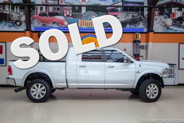 2014 Ram 2500 Laramie