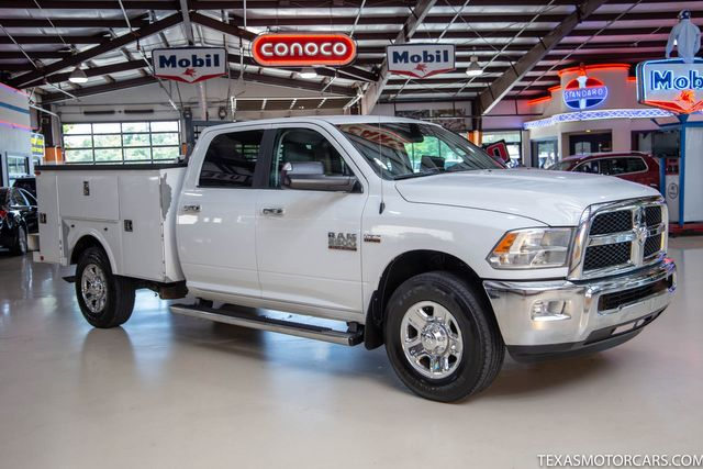 2014 Ram 2500 SLT in Addison, Texas 75001