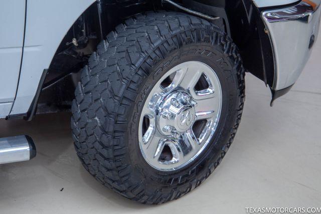 2014 Ram 2500 SLT 4x4 in Addison, Texas 75001