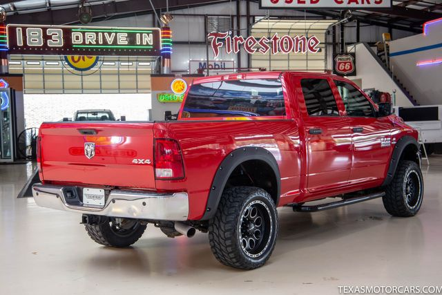 2014 Ram 2500 Tradesman 4x4 in Addison, Texas 75001