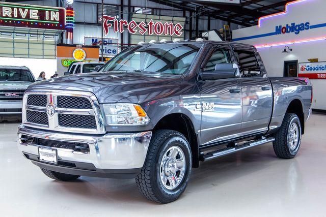 2014 Ram 2500 Tradesman SRW 4x4 in Addison, Texas 75001