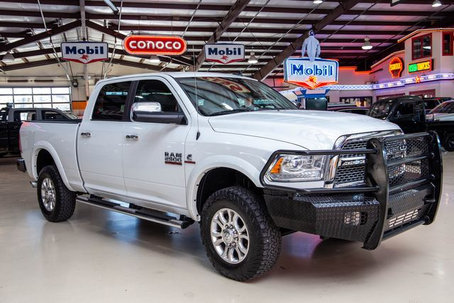 2014 Ram 2500 Laramie SRW 4x4 in Addison, Texas 75001