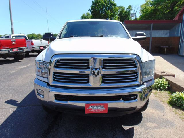 2014 Ram 2500 Big Horn Alexandria, Minnesota 31
