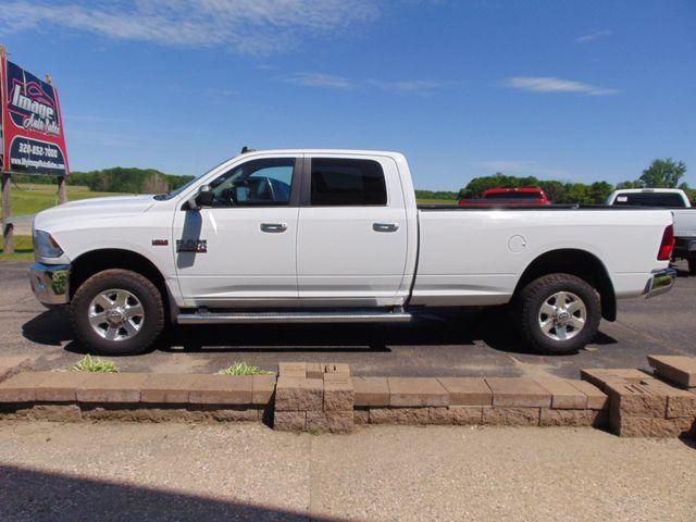 2014 Ram 2500 Big Horn Alexandria, Minnesota 32