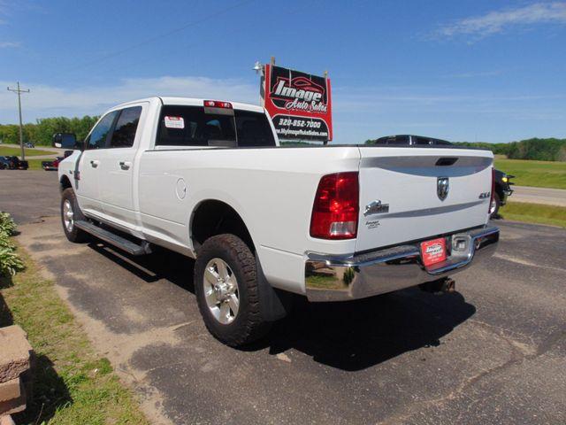 2014 Ram 2500 Big Horn Alexandria, Minnesota 3