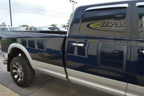 2014 Ram 2500 Laramie Crewcab 4x4 6.7L in Alexandria, Minnesota