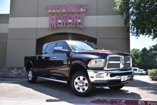 2014 Ram 2500 Mega Crew Cab Longhorn Limited 4x4 in Arlington, Texas 76013