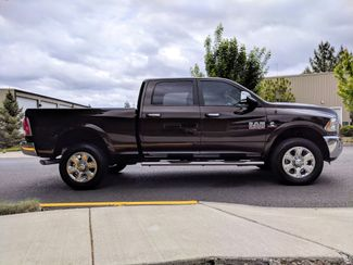 2014 Ram 2500 4x4 Low Miles Laramie Bend, Oregon 3