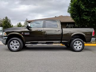 2014 Ram 2500 4x4 Low Miles Laramie Bend, Oregon 7
