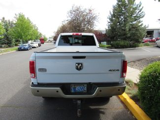 2014 Ram 2500 68K MSRP Laramie Longhorn 4x4 Long Bed Bend, Oregon 2